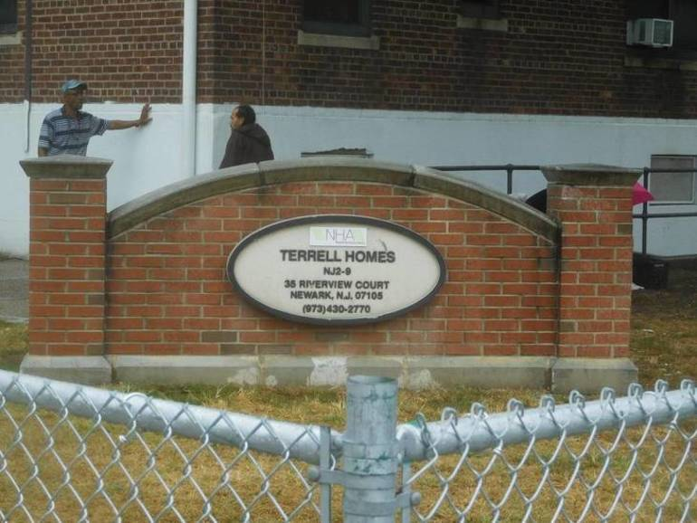 Redevelopment Plan Detailed for Embattled Millard Terrell Homes