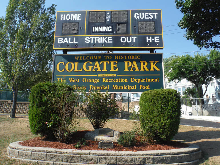 Annual Old Timer's Day Reunion Returns to Historic Colgate Park