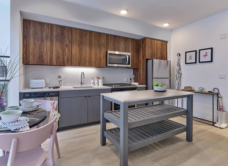 BeLa Launches Leasing With 99 Luxury Rental Residences in Jersey City's Burgeoning Bergen-Lafayette Neighborhood