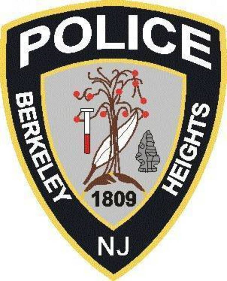 Berkeley Heights Police Department Hires Three New Officers