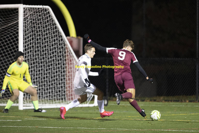 7 Madison High School Soccer Players Receive Post Season Honors