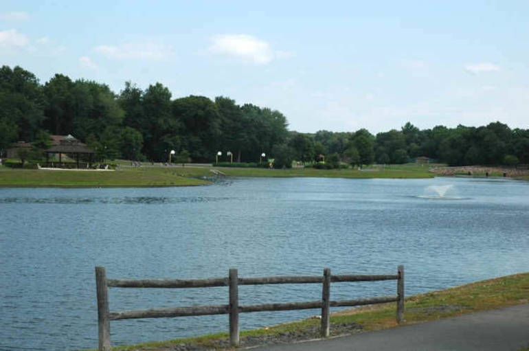 County Announces Plans for Pathway Resurfacing and Lighting Improvements at Spring Lake Park