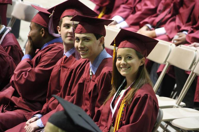 Morristown High School Announces Plans for In-Person Graduation Ceremonies Week of July 6, But Guest Attendance Still Remains Uncertain