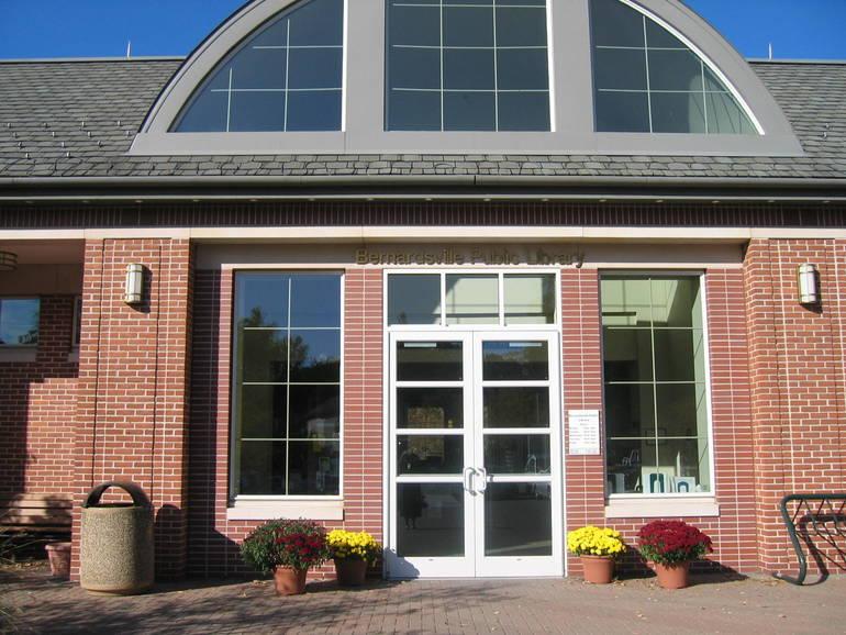 Bernardsville Public Library
