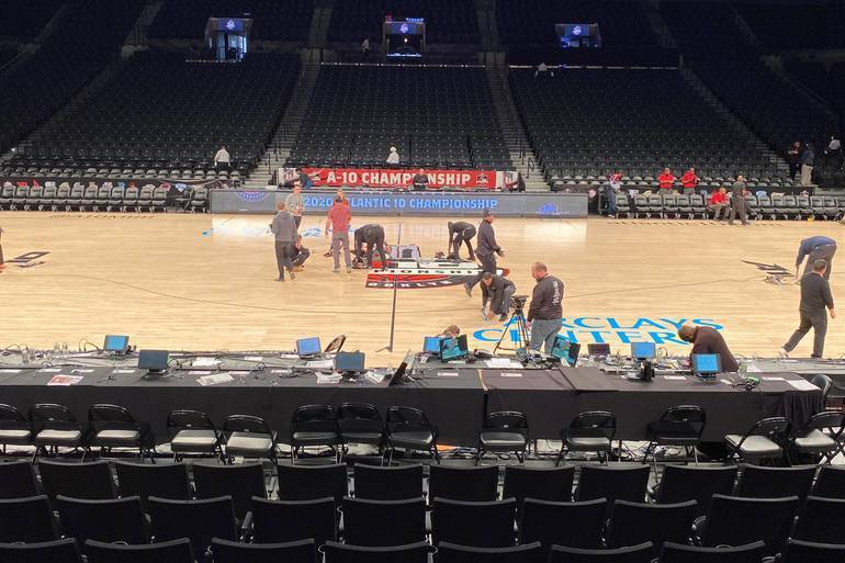 Barclays Arena