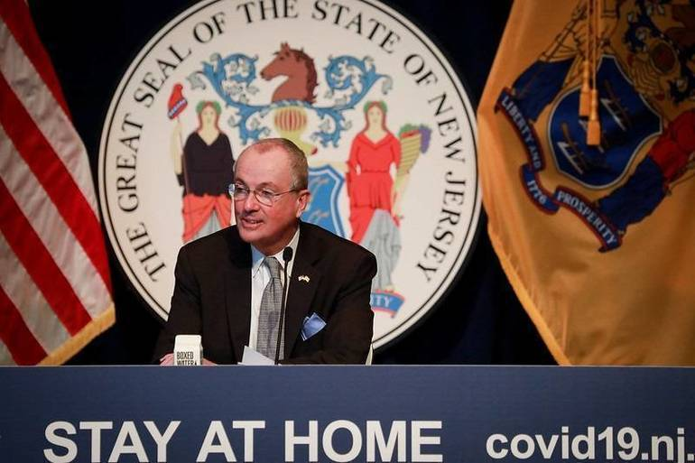 Governor Murphy Signs Executive Order Extending Water, Gas and Electric Utility Shutoffs