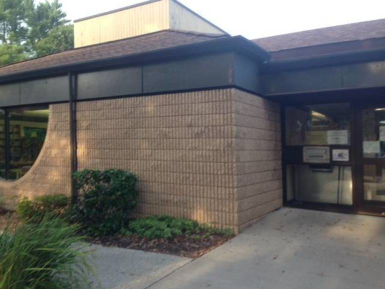 The Bernards Township Library