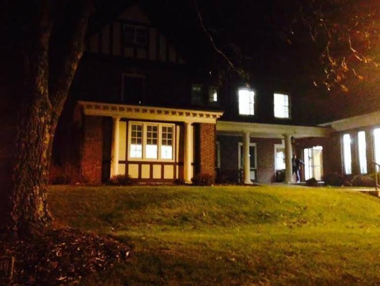 Bernards Township town hall
