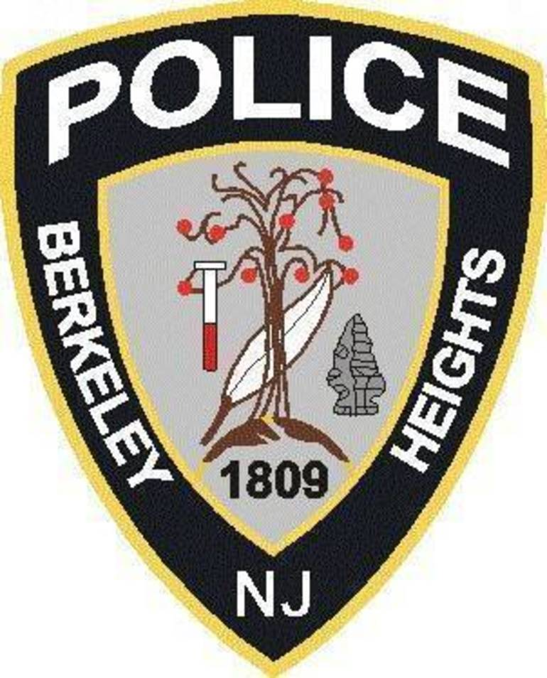 Berkeley Heights Police Department Hiring