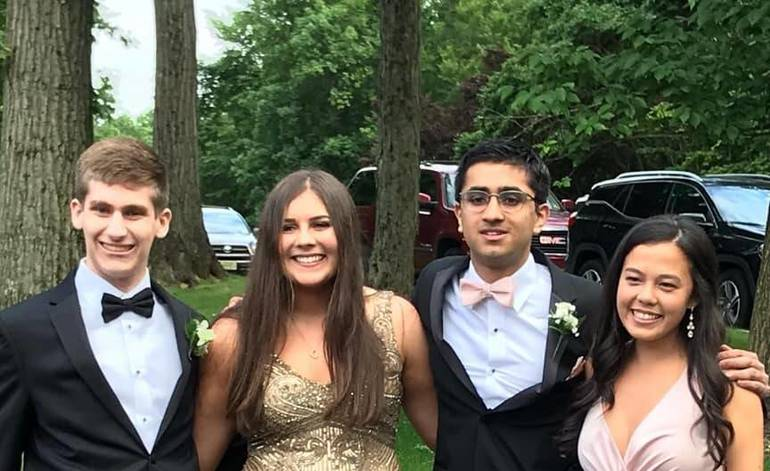 WHRHS Prom 2019: Watchung Hills Students Ready for Senior Prom and GraduationBEC11F9A-023F-48D5-800A-5E474B5CF062.jpeg