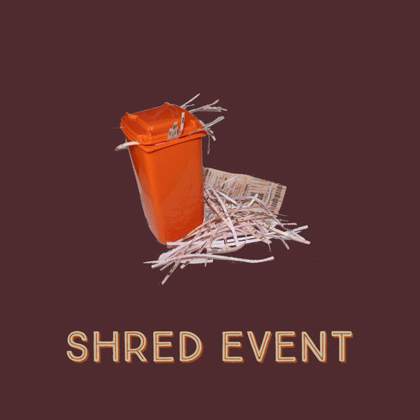 Madison High School Interact Club to Join Madison Rotary at Community Shredding Day
