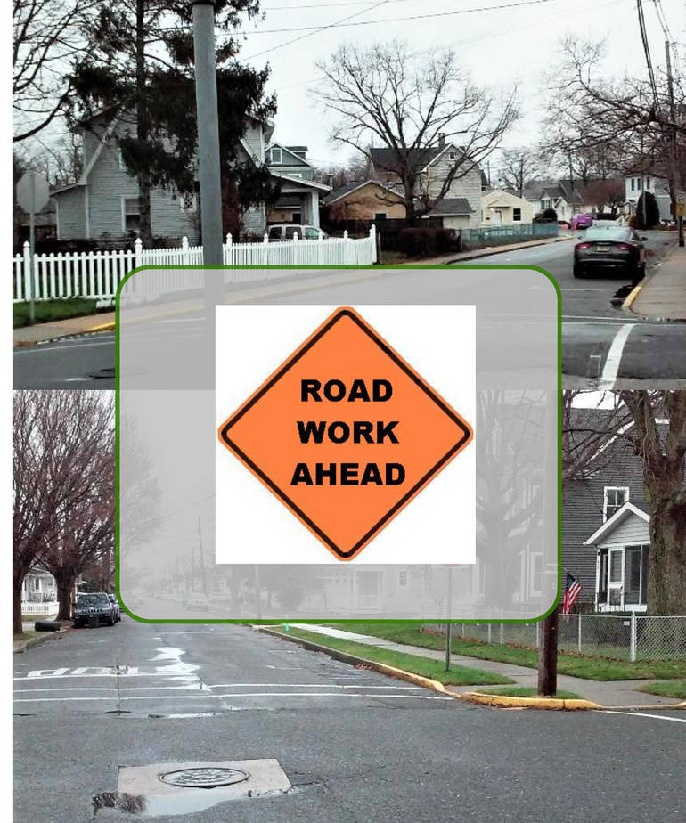 Belmar, Lake Como Awarded $430,000 in NJ Grants for Road Improvement Projects