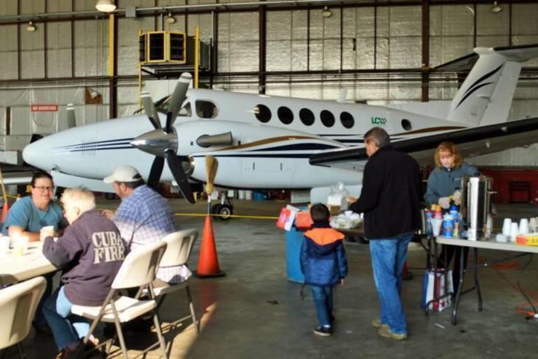 Cattaraugus County Olean Airport