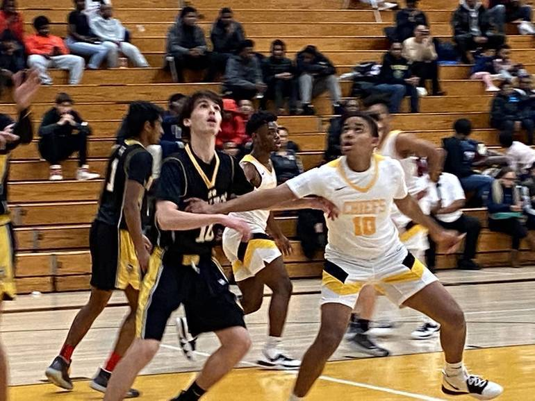 Piscataway HS boys basketball back on the courts | 2021 preview