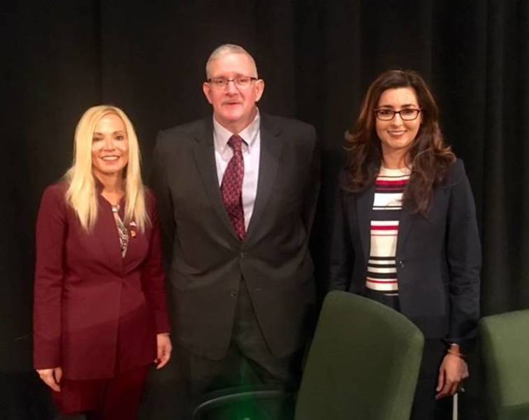 Bernards Twp. Committee candidates