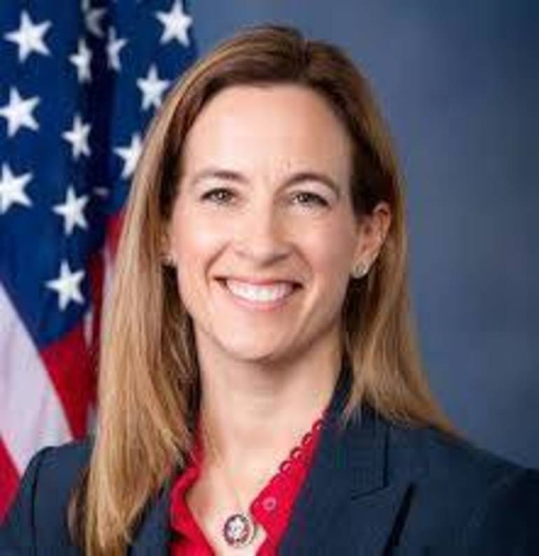 Rep. Sherrill Sworn in for Second Term