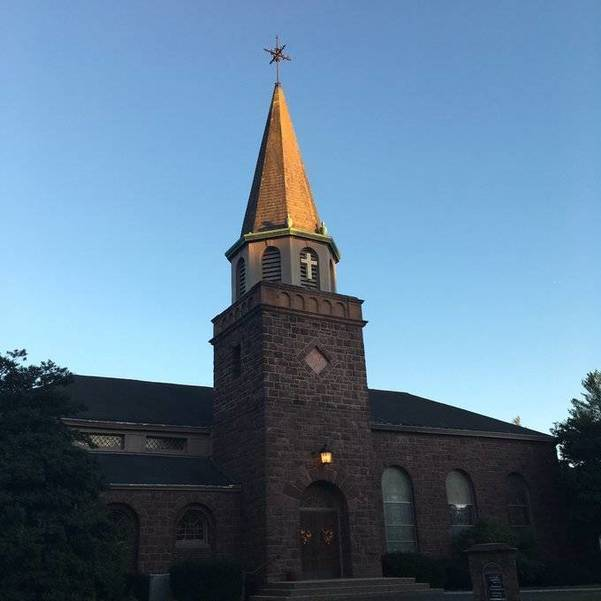 Vincent United Methodist Church will gather Sunday  November 29at 10:00 a.m. on the First Sunday in Advent