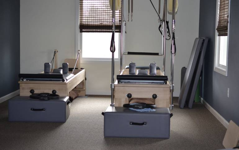 Pilates Design Studio – Providing an Alternative to Medication, Surgery and More