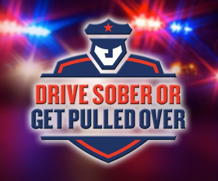 Camden County Police Joining 'Drive Sober or Get Pulled Over' Campaign