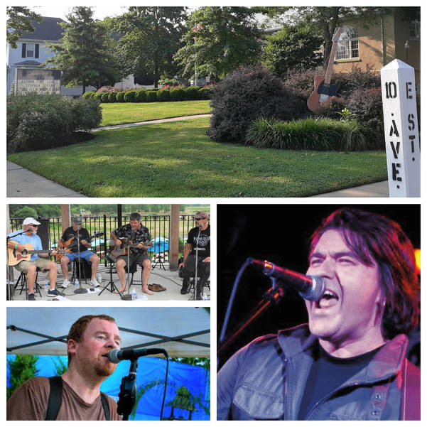 Belmar Public Library's Summer Concert Series to Take Center Stage on Front Lawn