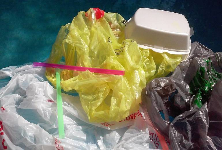 Plastic Pollution, Recycling is Focus of Monmouth County Program
