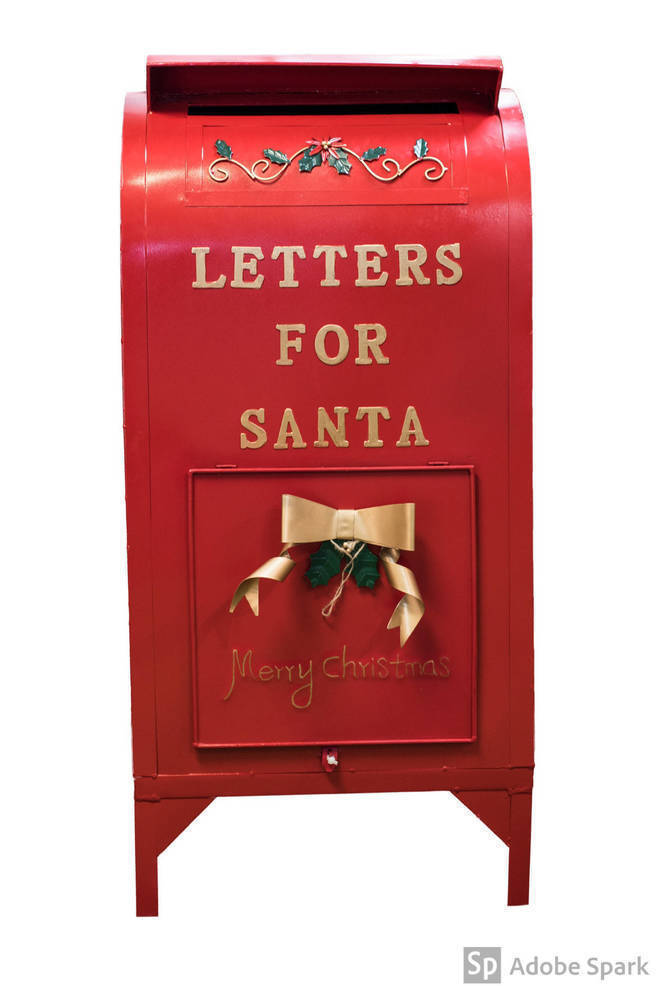 Want to Send a Letter to Santa? His Mailbox Will Be On the Morristown Green