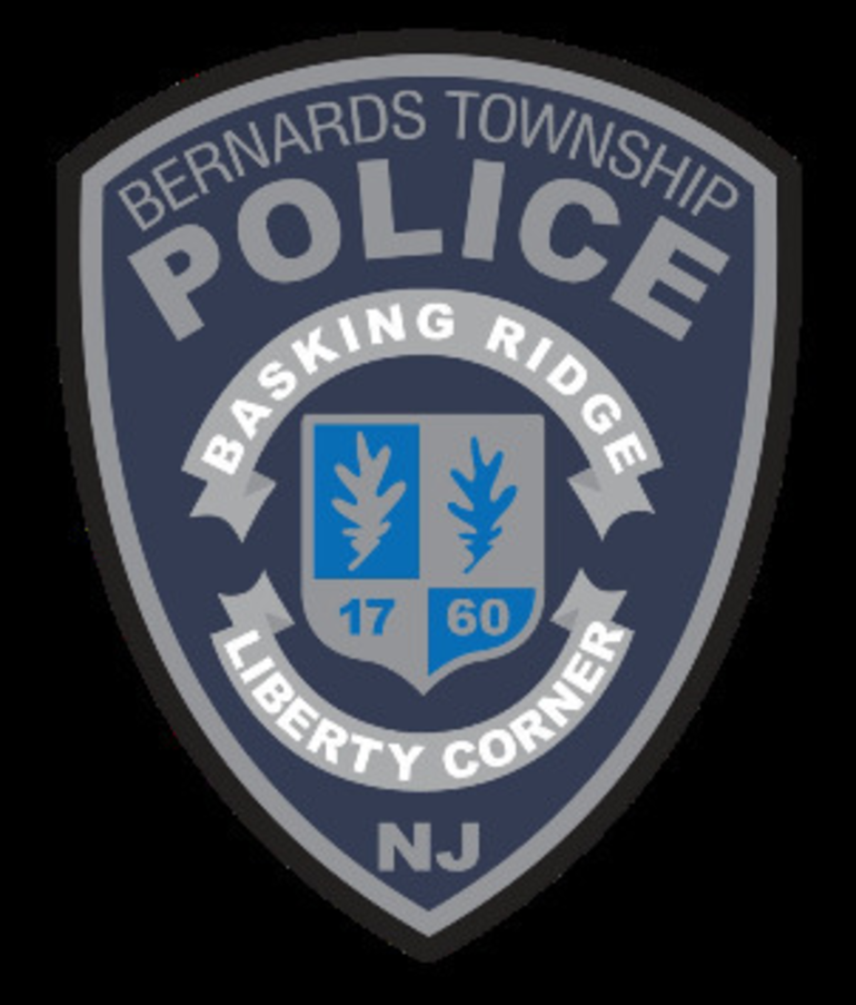 Best crop f125d14c6f432ce85cc3 bernards twp police patch