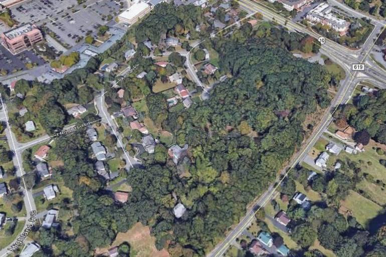 Roxbury, NJ senior housing, Roxbury affordable housing