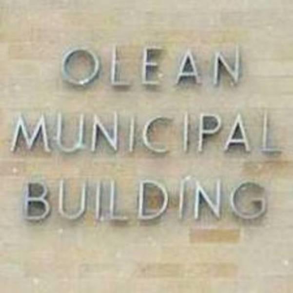 Olean Municipal Building