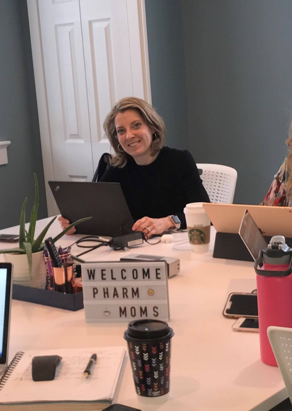 Your Business Energy: Meet Suzanne Kimelman