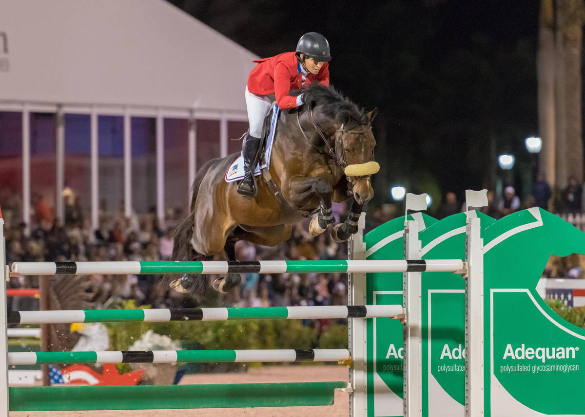 beezie madden nations cup.JPG