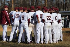 Morristown Baseball Earns No. 6 Seed in Morris County Tournament