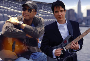 Yankee Great, Bernie Williams Performs at The Woodland, Maplewood, October 22, 7:30pm