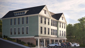 Mixed-Use Building Approved for Kear Street