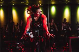 CycleBar Millburn Opening Soon