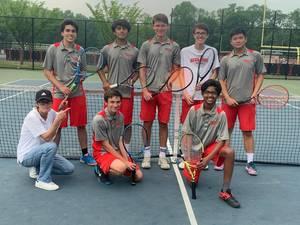Carousel image 3ad5c9a5fc37e59cde1a bernards boys tennis