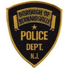 Bernardsville Police Arrest Michigan Man with Loaded Handgun