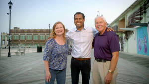 Gopal, Houghtaling, and Downey for LD-11