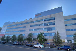 University Hospital Earns Top 10 Hospital Ranking by the Lown Institute