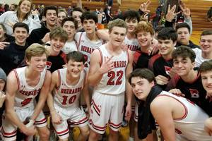 Carousel image 71cd66be2e04964de614 bernards boys basketball   gambelli buzzer beater vs boonton