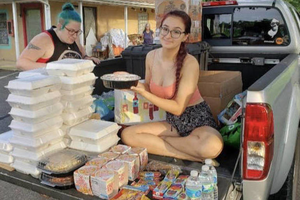 Bordentown Teen Organizing Clothing Swap Fundraiser to Benefit Local Homeless