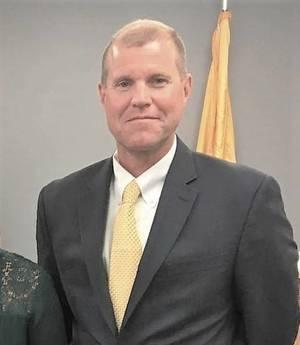Belmar Elementary School Superintendent David Hallman to Retire at End of Year