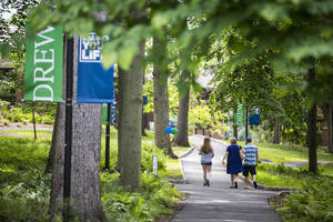Drew University Ranked Among Top Colleges in Nation for Best Value Education