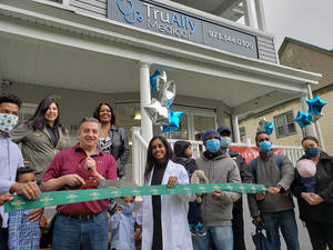 West Orange Officials Welcome TruAlly Medical With Ribbon Cutting Ceremony