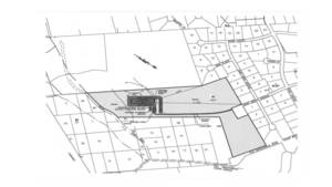 Proposed Location for Stafford Police Shooting Range