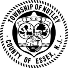 Township of Nutley, Official Notices, Nutley Municipal Clerk, Nutley Newspaper