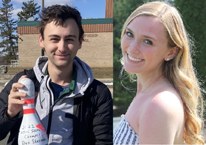 Two MTHS Students Make Film about the Pandemic