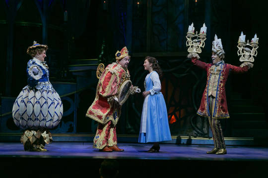 Top story 009025b5aedc300b01f9 beauty and the beast at paper mill playhouse photo 10