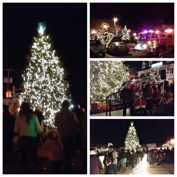 Top story 1b637fff8d7936e3a650 belmartreelighting2018collage 1