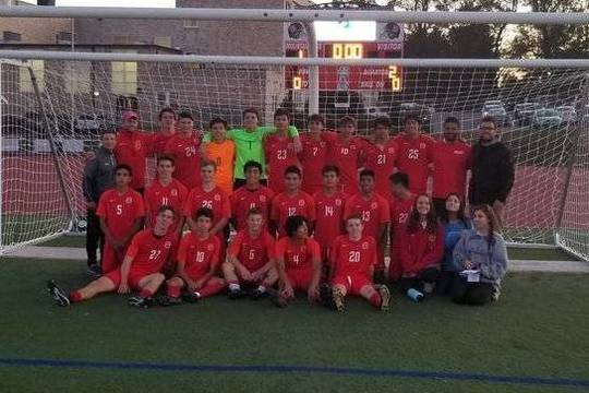 Top story b4273e6c603c1286567a bernards boys soccer team